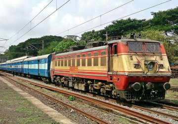 Panel recommends waiving dividend by Railways for...