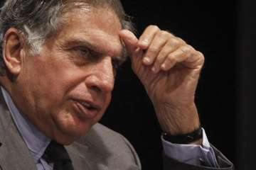 Ratan Tata may quit as Tata Trusts chairman:...