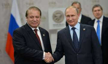 Russian support to China-Pak corridor worries...
