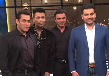 Khan Brothers - India TV