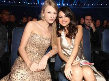 Selena Gomez ends friendship with Taylor Swift -...