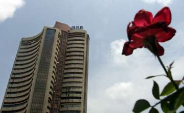 Sensex ends 2016 with a cheer, rises above 290...