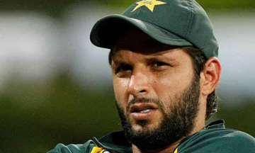 Shahid Afridi to appeal to PM Modi over Indian...