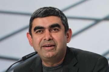 Vishal Sikka - India TV