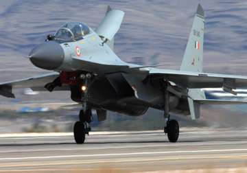 With eye on China, India to train Su-30 fighter...