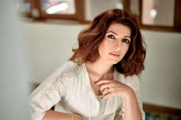 Twinkle Khanna loves reinventing herself - India...