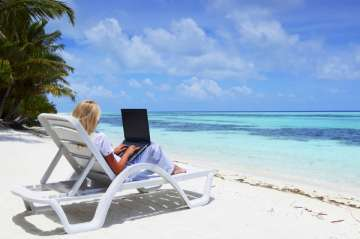 India fourth-most vacation deprived country:...