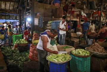 India, Wholesale, Inflation, November, Food Prices