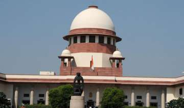 SC asked Centre to file an affidavit dealing with...