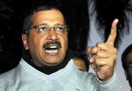 AAP alleges harassment by Income Tax department -...