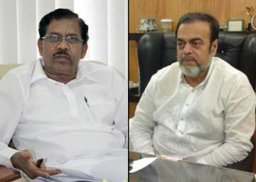 Parameshwara and Abu Azmi summoned by NCW - India...