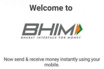BHIM downloaded 3 million times, over 500,000...