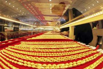 I-T lens on jewellers for sale of 4 tonnes of...