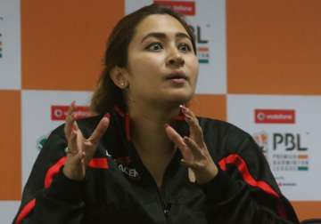 Jwala Gutta questions criteria for selecting...