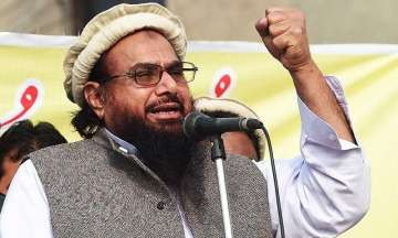 Hafiz Saeed claims Akhnoor attack carried out by...