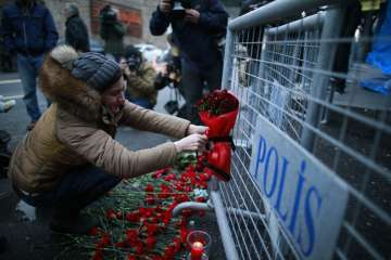 Islamic State, ISIS, New Year attack, Istanbul