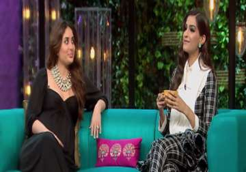 Kareena Kapoor, Sonam Kapoor- India Tv - India TV