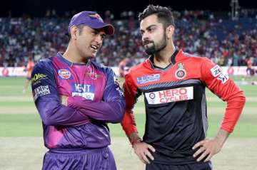 'You'll always be my captain Dhoni Bhai',...