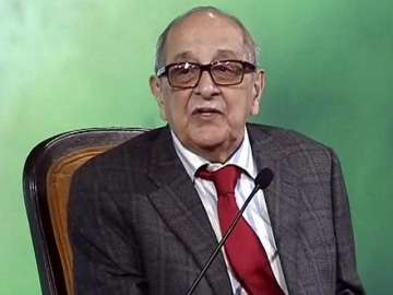 Fali S Nariman withdraws from supreme court...