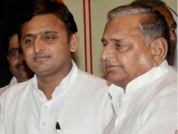 Akhilesh said he took a tough but right decision...