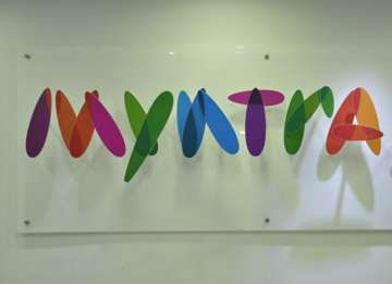 Myntra has crossed a revenue run rate of USD 1...