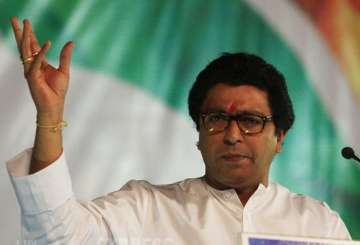 Raj Thackeray questioned decision to provide fRs...
