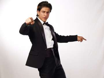 SRK returns to TV with TEDTalks: Get ready for...
