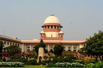 Supreme Court: You have no right to blame govt if...