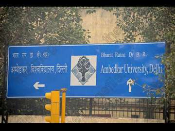 Ambedkar University postpones event on Kashmir -...