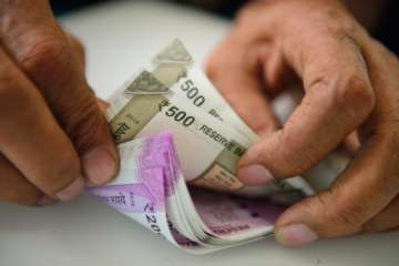 Penalty of equal amount for receiving cash over...