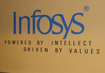 Infosys seeks shareholder nod to amend Articles...