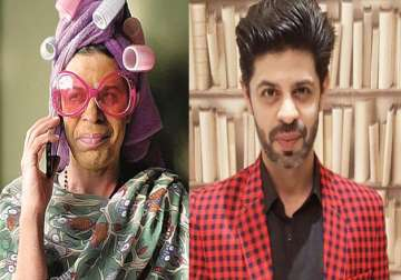 Ssumier Pasricha removes video on Taimur