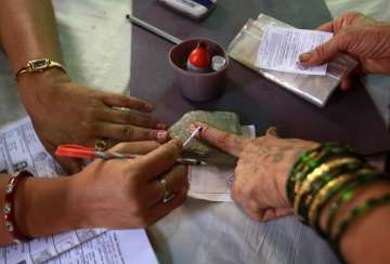 UP Assembly elections: 53 seats to go for polls...