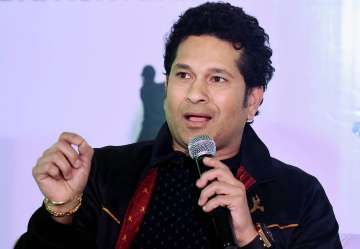 One loss doesn't mean series is lost, Sachin...