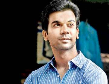 Rajkumar Rao looks promising in this revenge...