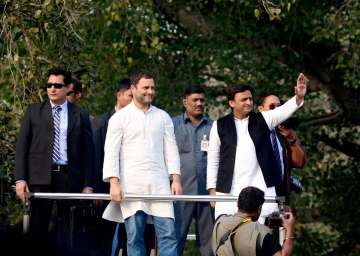 Rahul Gandhi, Akhilesh Yadav to hold third...