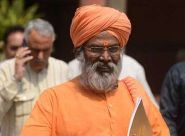 BJP MP Sakshi Maharaj said there was no need of...