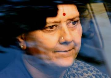 File pic of VK Sasikala - India TV