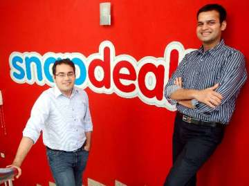 Snapdeal owners were unimpressed with the cash...