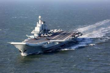 China's third aircraft carrier 002 is different...