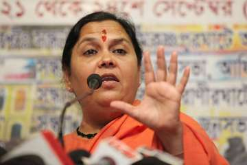 PM Modi targeted as he is from a poor family: Uma...