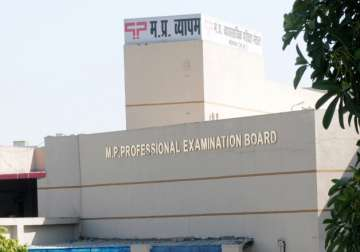 CBI closes 9 special Vyapam courts - India TV