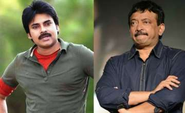 Ram Gopal Varma does it again! Trashes Pawan...