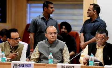 Centre, states broadly agree on CGST, IGST...