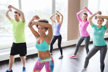 This 'One' exercise can help reverse ageing! -...