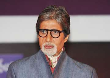 Big B mourns death of Aishwarya's father with an...