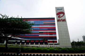 Bharti Airtel sells 10 pc stake in subsidiary to...
