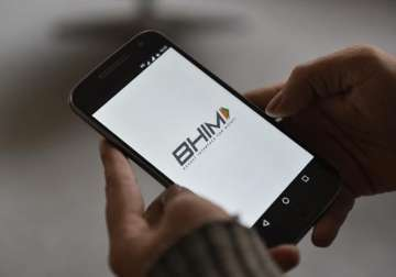 Of 1.90 cr downloads, BHIM app has only 5 lakh...