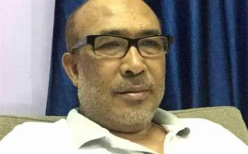 From an avid footballer to Manipur CM: Biren...