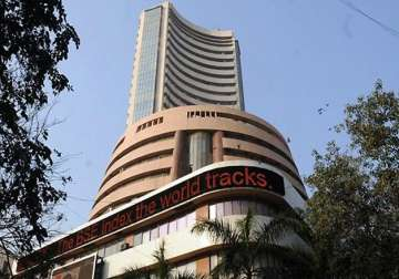 Sensex opens over 600 points, Nifty at all time...